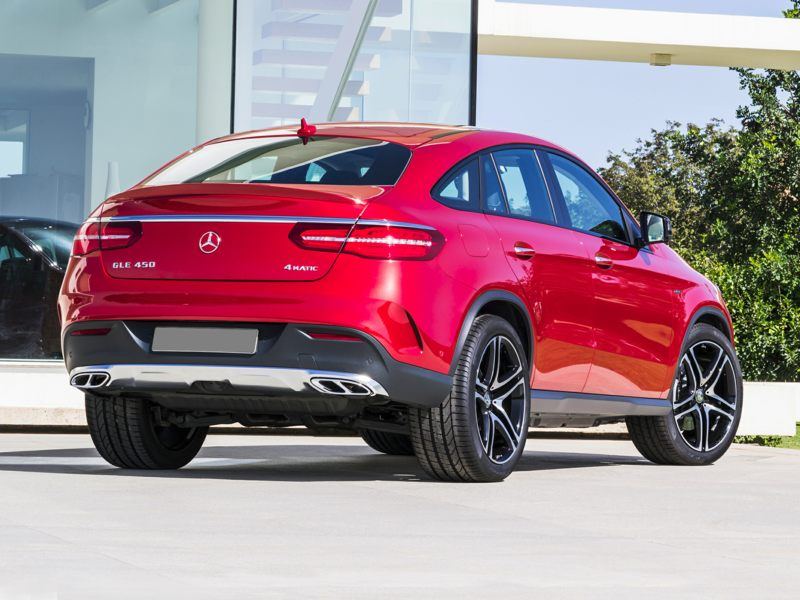 2017 mercedes benz amg gle 43 reviews specs and prices. Black Bedroom Furniture Sets. Home Design Ideas