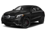 Brief summary of 2018 Mercedes-Benz AMG GLE 63 vehicle information