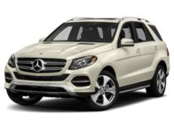 Brief summary of 2018 Mercedes-Benz GLE 350 vehicle information