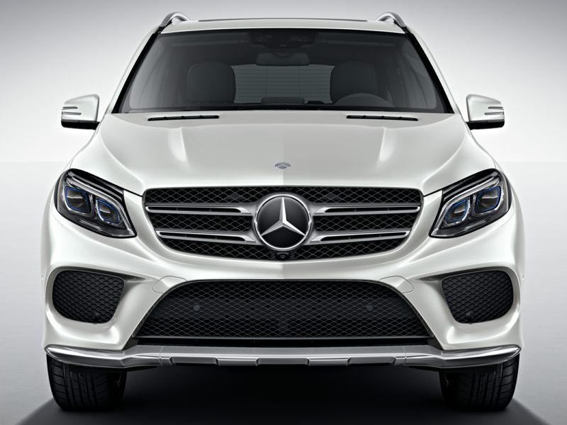 2017 mercedes benz gle 550e reviews specs and prices for Mercedes benz gle550e