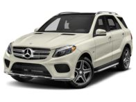Brief summary of 2018 Mercedes-Benz GLE 550e Plug-In Hybrid vehicle information