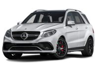 Brief summary of 2016 Mercedes-Benz AMG GLE vehicle information