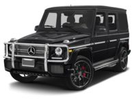 Brief summary of 2018 Mercedes-Benz AMG G 65 vehicle information