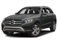 Brief summary of 2016 Mercedes-Benz GLC-Class vehicle information