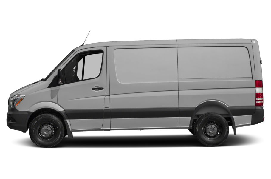 2017 mercedes benz sprinter 2500 reviews specs and prices for 2017 mercedes benz 2500 high roof v6 4wd cargo van