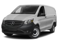 Brief summary of 2016 Mercedes-Benz Metris vehicle information