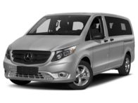 Brief summary of 2018 Mercedes-Benz Metris vehicle information