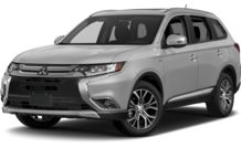 Colors, options and prices for the 2016 Mitsubishi Outlander