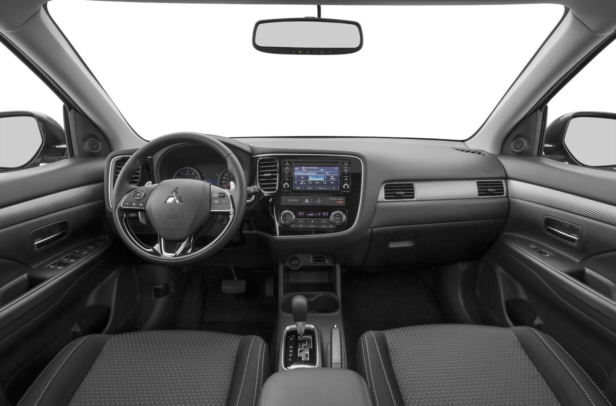 2017 Mitsubishi Outlander Reviews, Specs and Prices | Cars.com