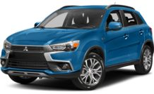 Colors, options and prices for the 2016 Mitsubishi Outlander Sport