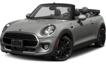 Colors, options and prices for the 2016 MINI Convertible