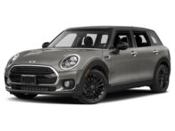 Brief summary of 2016 MINI Clubman vehicle information
