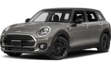 Colors, options and prices for the 2016 MINI Clubman