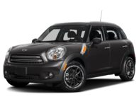 Brief summary of 2015 MINI Countryman vehicle information