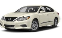 Colors, options and prices for the 2016 Nissan Altima