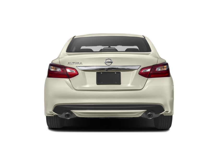 2017 nissan altima 25 sv first test review autos post. Black Bedroom Furniture Sets. Home Design Ideas