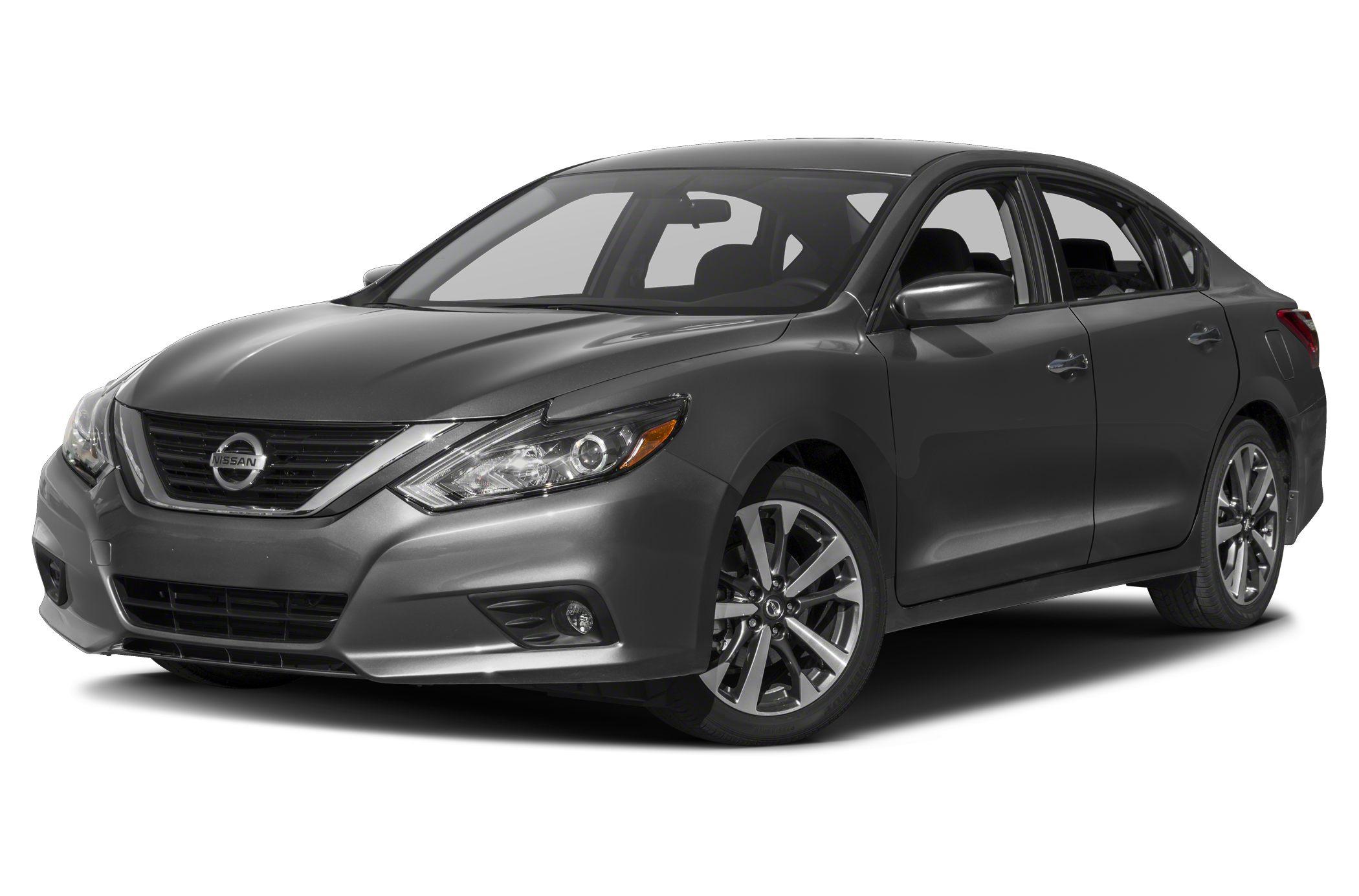 2017 Nissan Altima Reviews Specs And Prices Cars Com