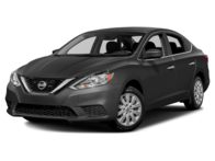 Brief summary of 2018 Nissan Sentra vehicle information
