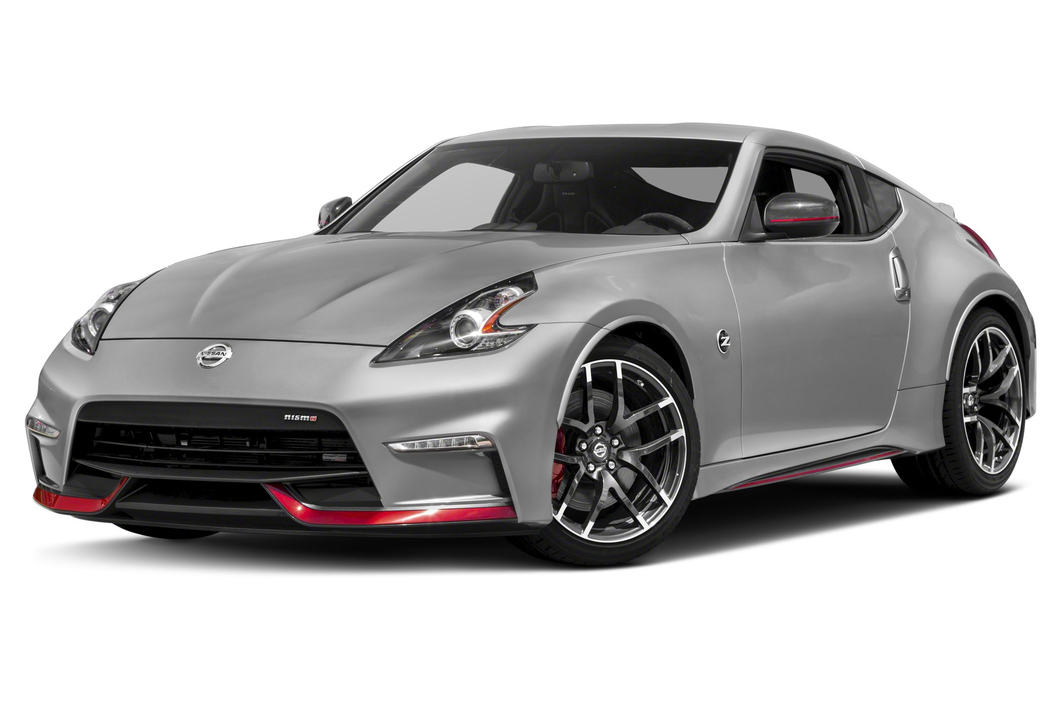 2018 Nissan 370z Reviews Specs And Prices Cars Com