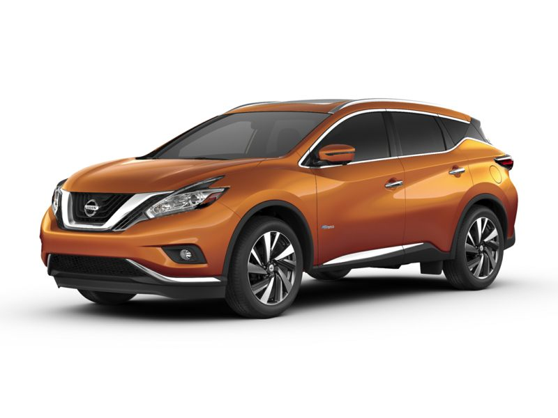 2016 Nissan Murano Hybrid Reviews Specs And Prices Cars Com