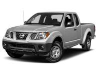 Brief summary of 2018 Nissan Frontier vehicle information