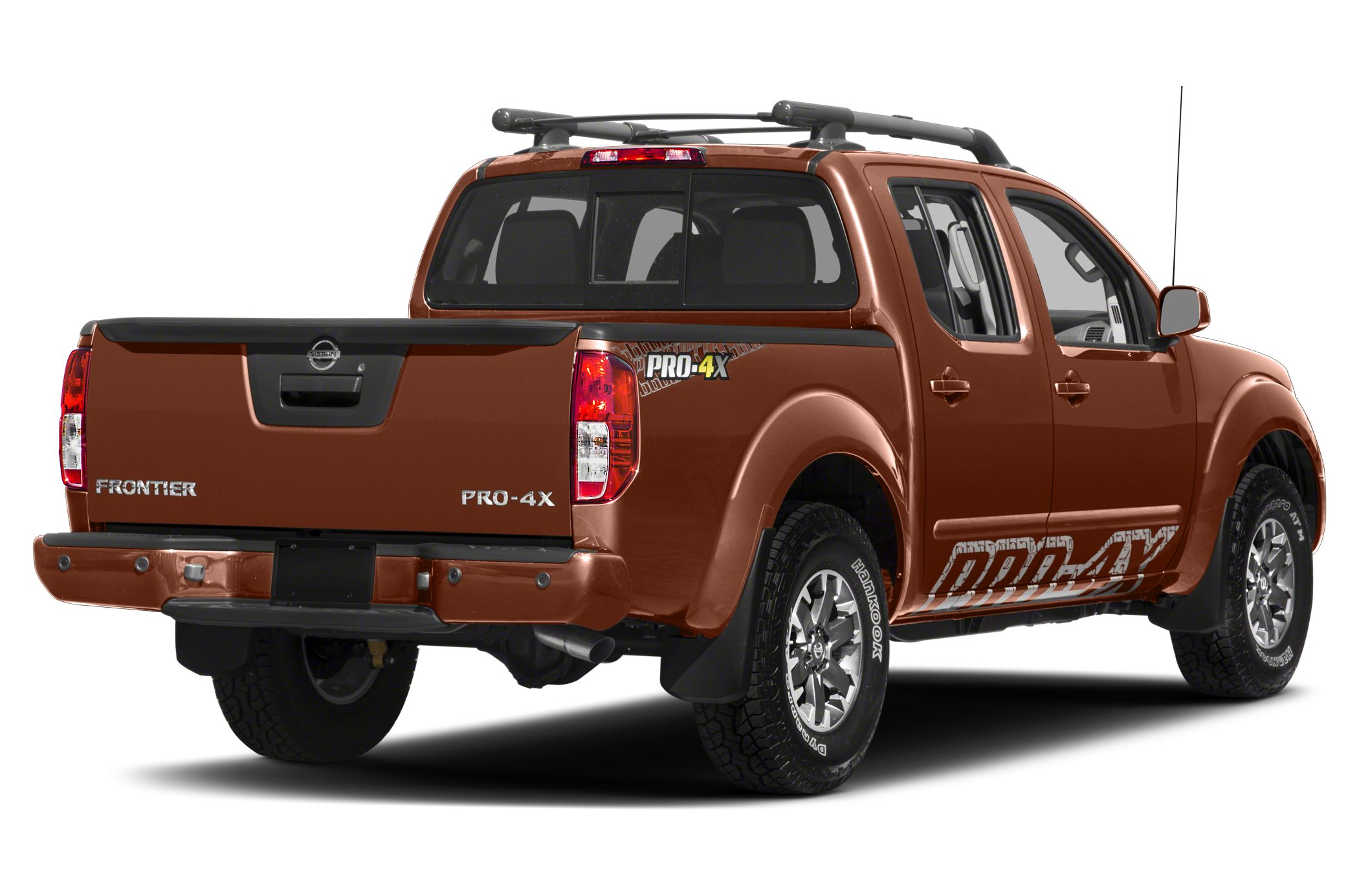 Nissan Frontier Truck Models Price Specs Reviews Cars Com
