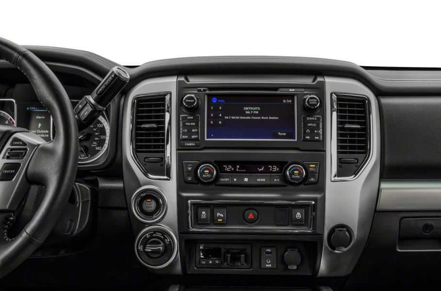 2017 nissan titan xd reviews specs and prices. Black Bedroom Furniture Sets. Home Design Ideas
