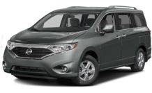 Colors, options and prices for the 2016 Nissan Quest