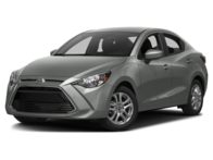 Brief summary of 2016 Scion iA vehicle information