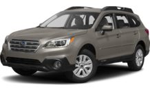 Colors, options and prices for the 2016 Subaru Outback