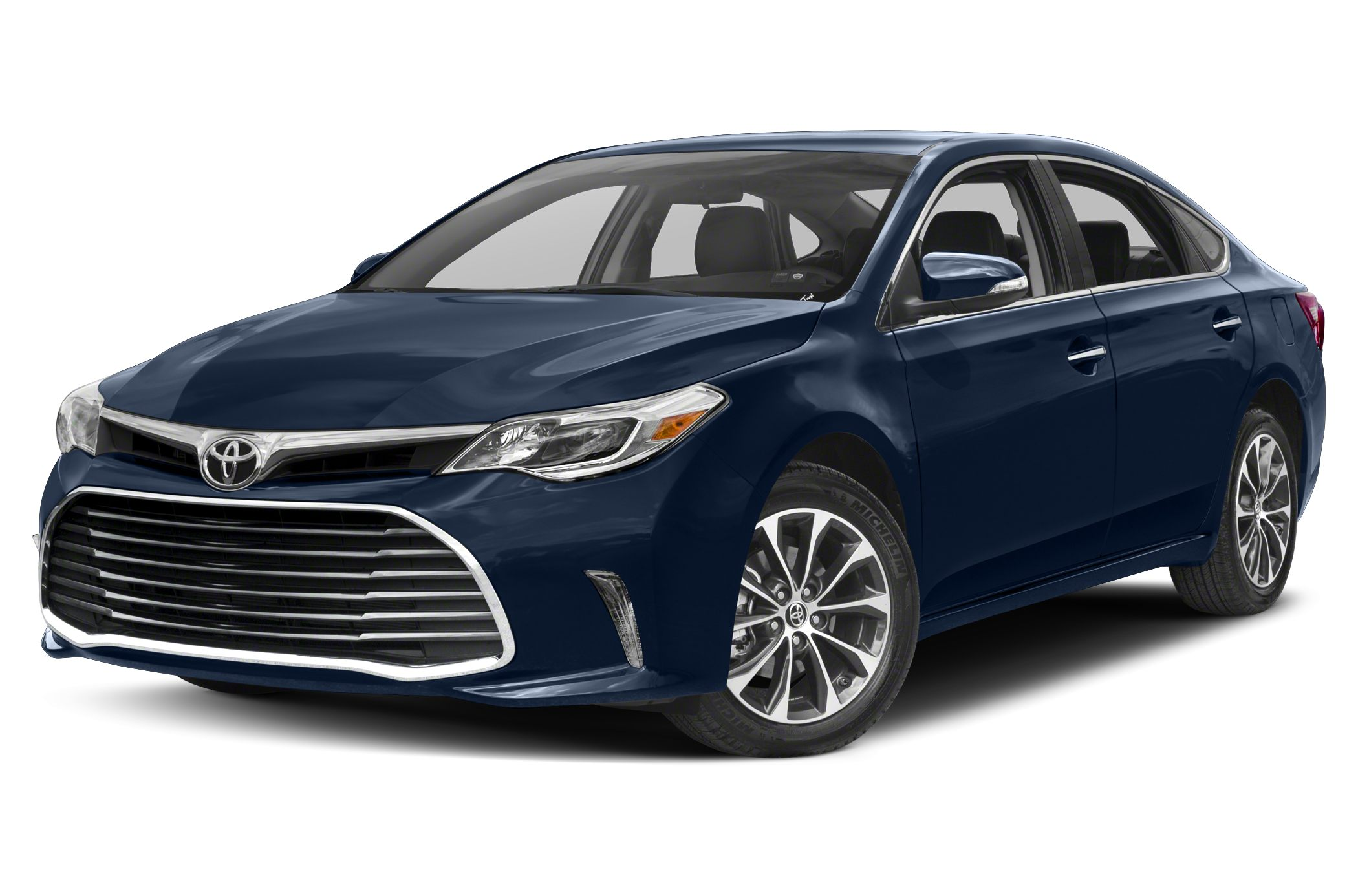 Certified Pre Owned >> Toyota Avalon Sedan Models, Price, Specs, Reviews | Cars.com