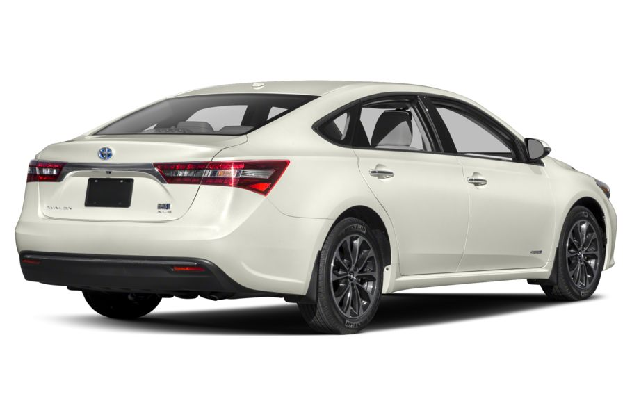 2017 toyota avalon hybrid reviews specs and prices. Black Bedroom Furniture Sets. Home Design Ideas