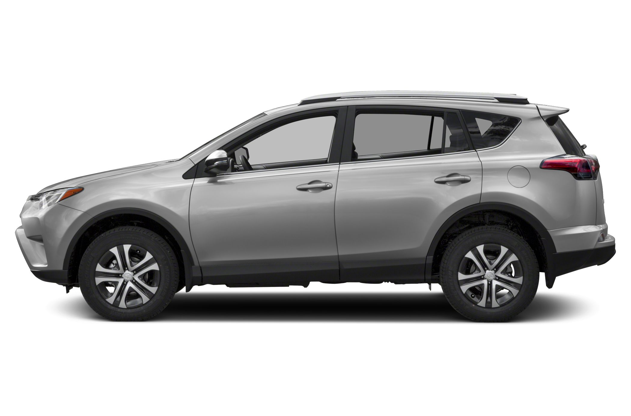2017 Toyota Rav4 Reviews Specs And Prices Cars Com