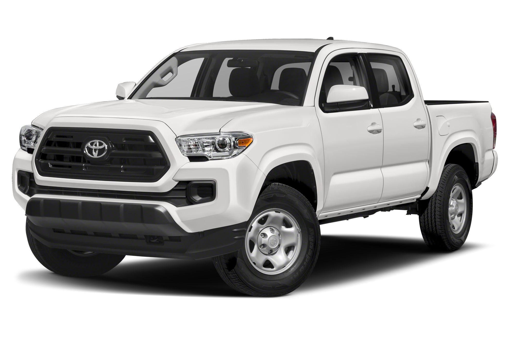 2017 Toyota Tacoma Reviews Specs And Prices Cars Com