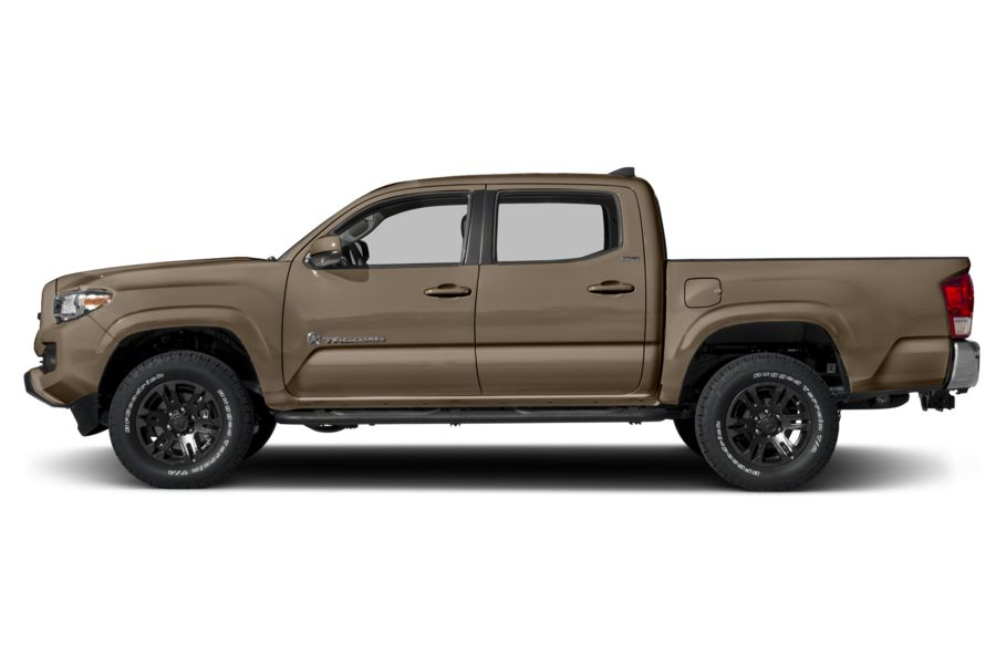 2017 toyota tacoma reviews specs and prices. Black Bedroom Furniture Sets. Home Design Ideas