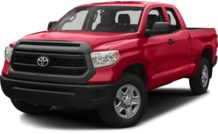 Colors, options and prices for the 2016 Toyota Tundra