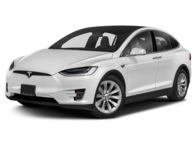Brief summary of 2016 Tesla Model X vehicle information