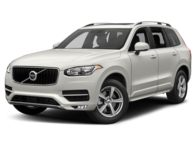 Brief summary of 2018 Volvo XC90 vehicle information