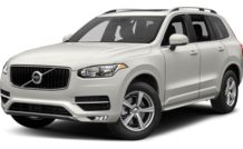 Colors, options and prices for the 2016 Volvo XC90