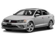 Brief summary of 2018 Volkswagen Jetta vehicle information