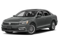 Brief summary of 2016 Volkswagen Passat vehicle information