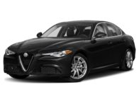 Brief summary of 2017 Alfa Romeo Giulia vehicle information