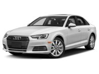 Brief summary of 2017 Audi A4 vehicle information