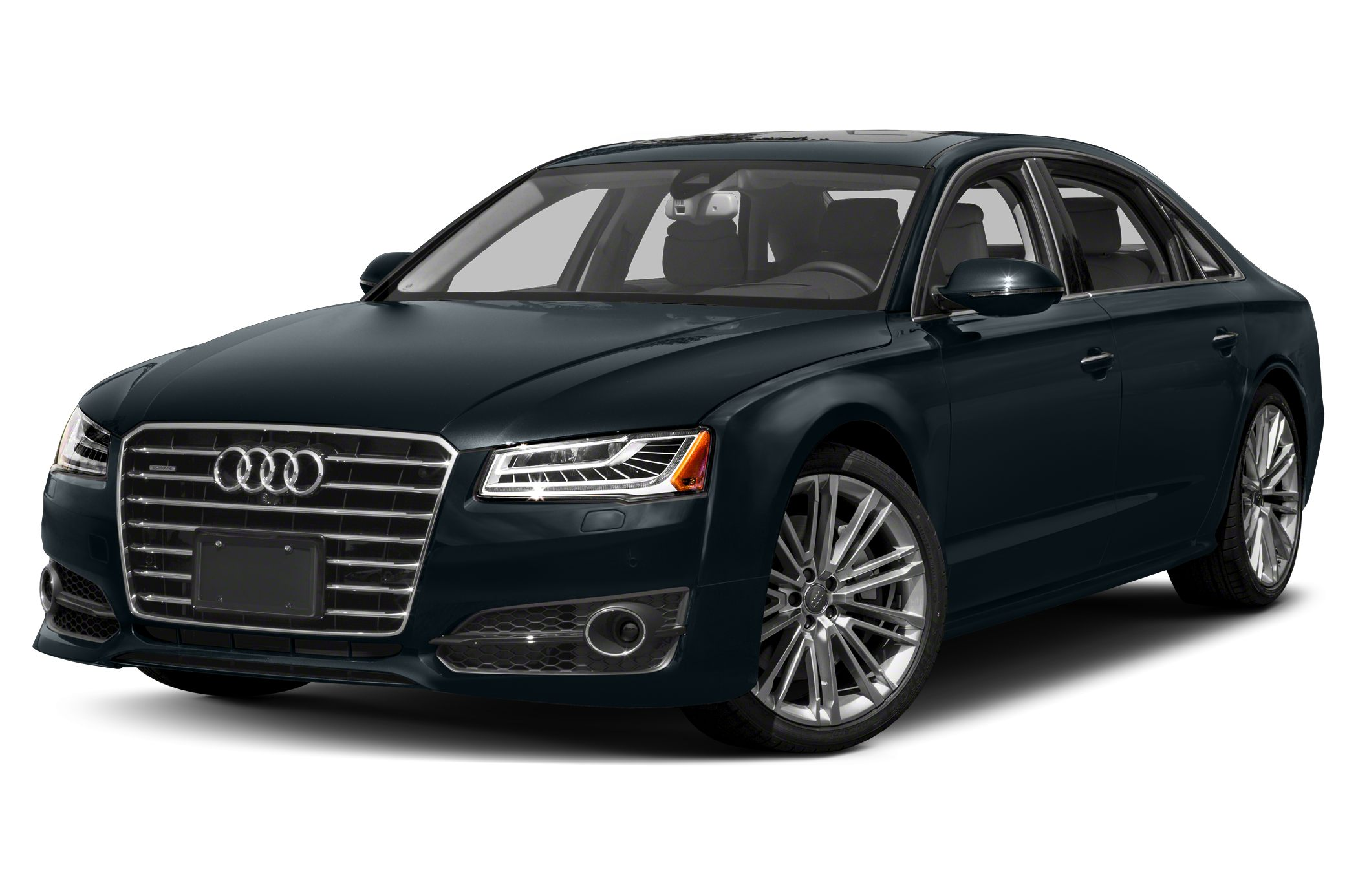 2017 Audi A8 Reviews Specs And Prices Cars Com