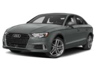 Brief summary of 2018 Audi A3 vehicle information