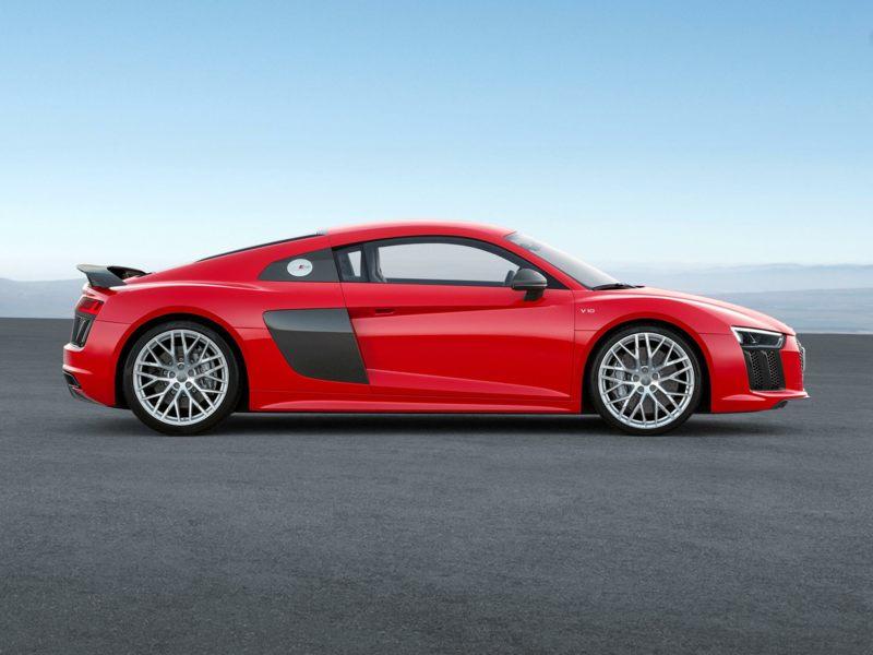 Audi r8 v10 for sale chicago