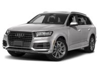 Brief summary of 2018 Audi Q7 vehicle information