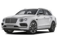 Brief summary of 2017 Bentley Bentayga vehicle information