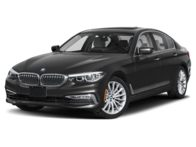 Brief summary of 2017 BMW 530 vehicle information