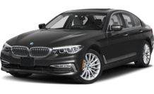 Colors, options and prices for the 2017 BMW 530